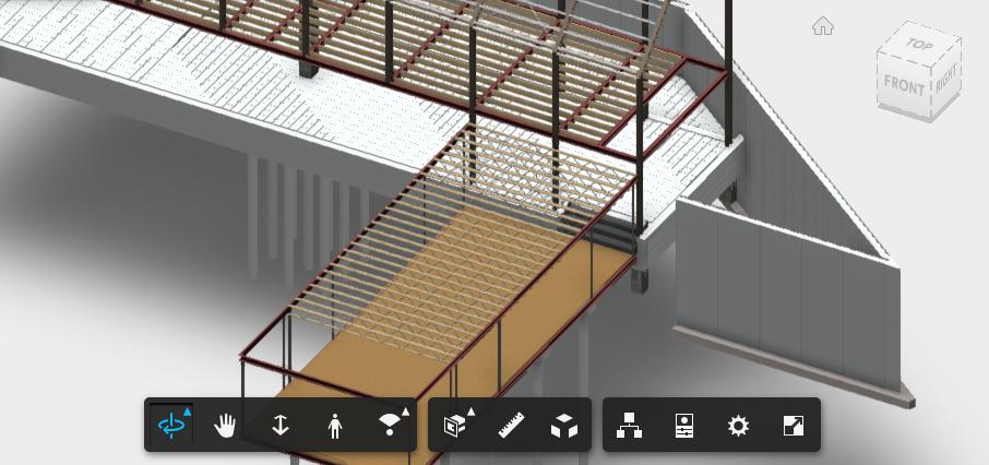 Online Viewer App | Autodesk Forge